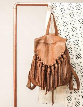 Lee Backpack Camel