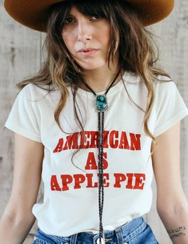 Project Social T American Apple Pie Tee