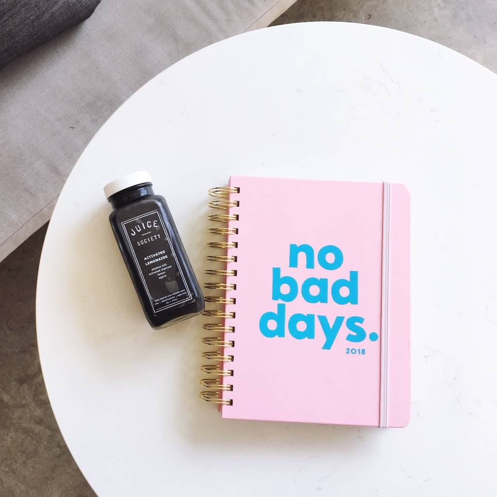 Bando 2018 Medium Agenda No Bad Days