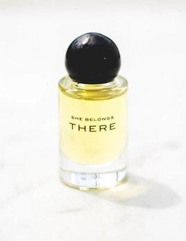 Olivine Atelier She Belongs There Perfume Oil