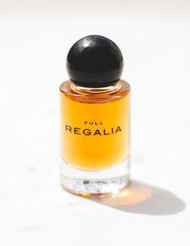 Olivine Atelier Full Regalia Perfume Oil