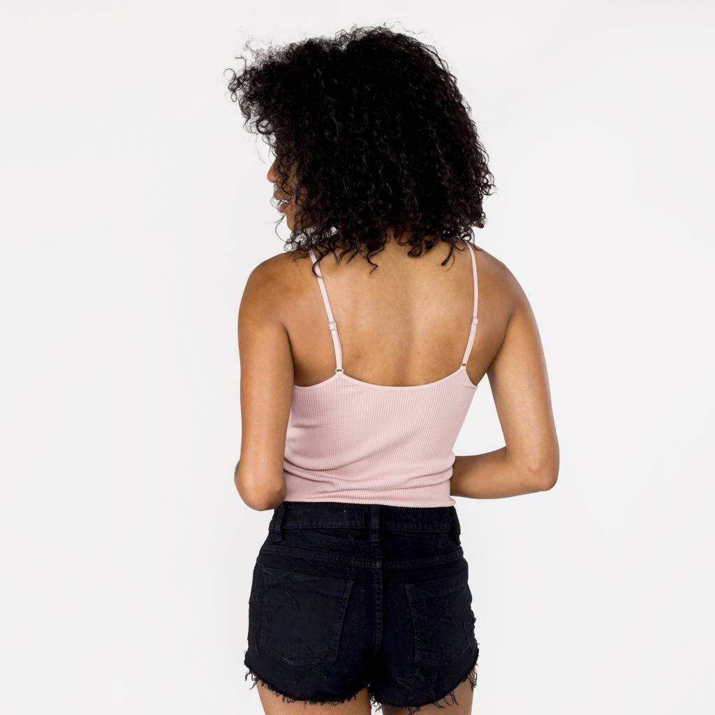 Free People Come Around Cami