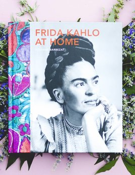 Quarto Frida Kahlo At Home