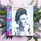 Quarto Frida Kahlo At Home
