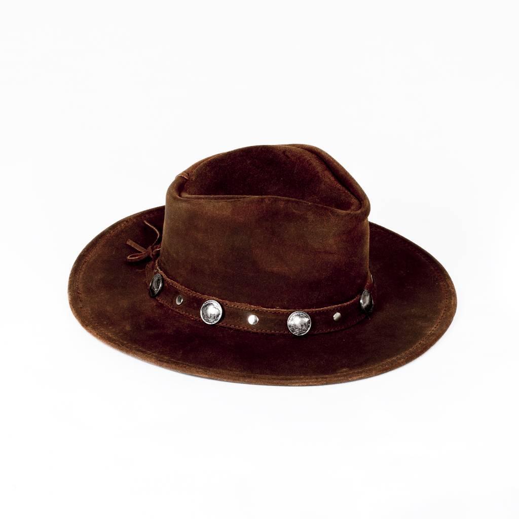 Minnetonka Buffalo Nickel Hat from Minnetonka