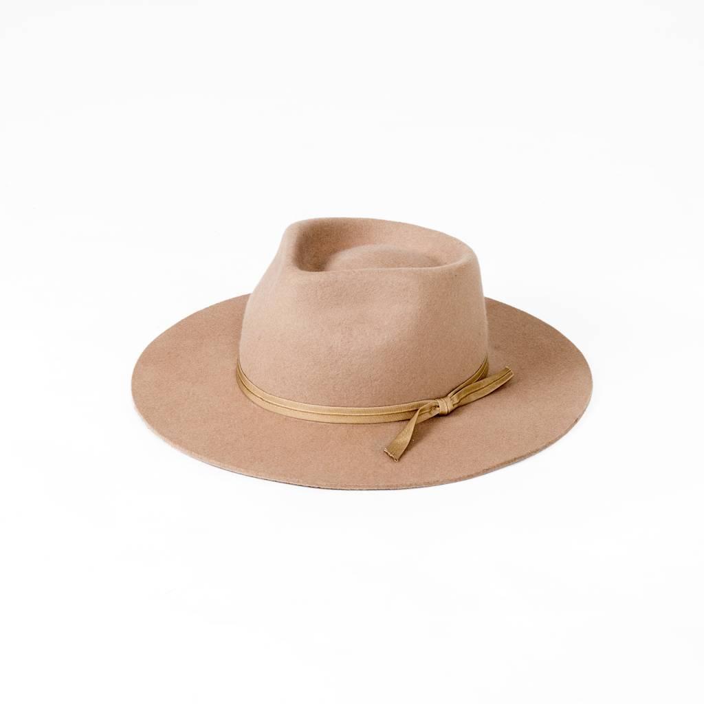 Lack Of Color Zulu Hat