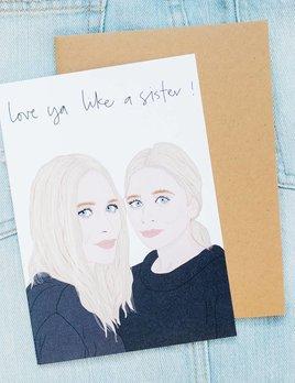Tay Ham Lylas Card