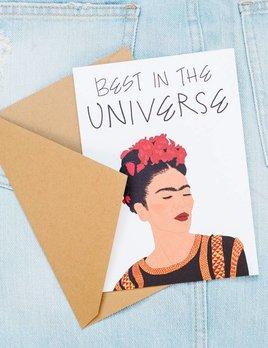 Tay Ham Uniwow Card