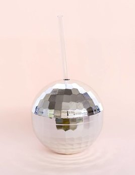 Kheper Disco Ball Party Drink
