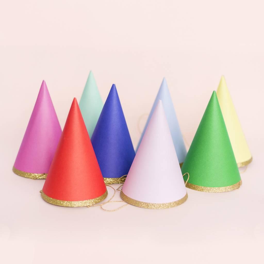 Meri Meri Party Hats Set