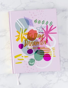 Thimblepress Day Dreamer Journal