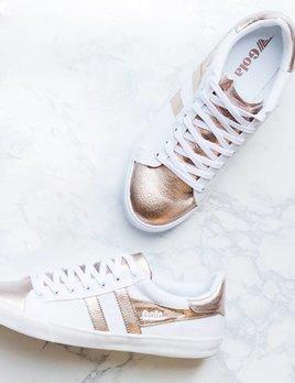 Gola Orchid Metallic Sneaker