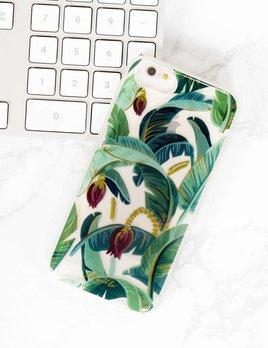 Idlewild Co Banana Leaf Phone Case