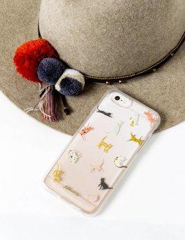 Idlewild Co Tiny Cats Phone Case