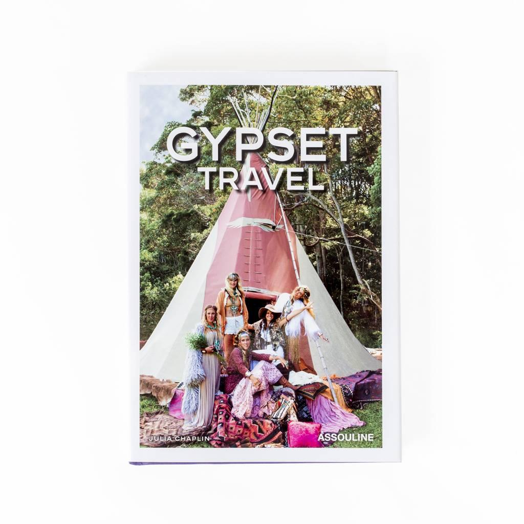Assouline Gypset Travel