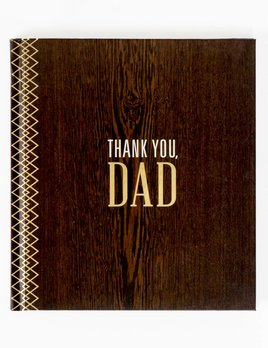 Compendium Thank You Dad