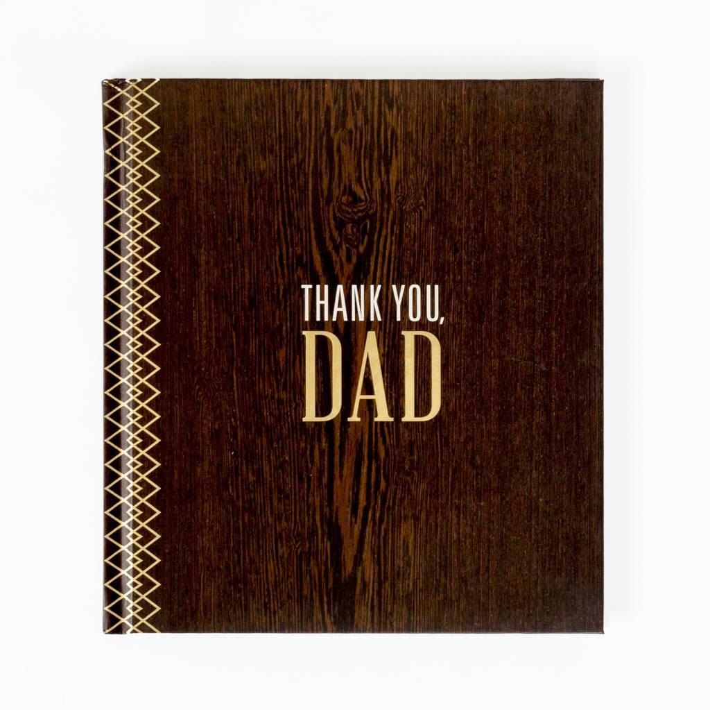 Compendium Thank You Dad
