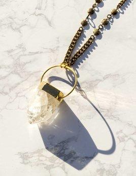 Gypset Honey Bridgette Necklace