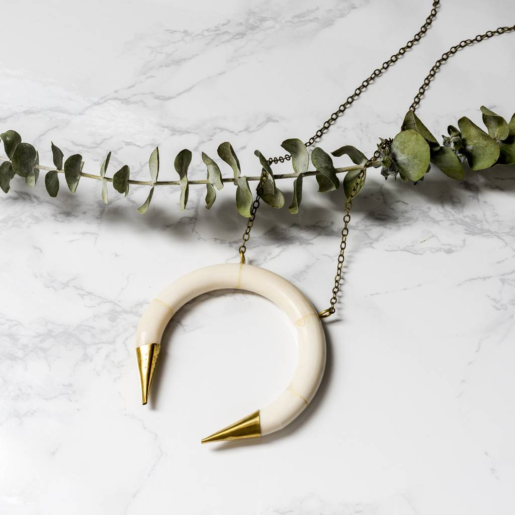 Beljoy Storm Necklace