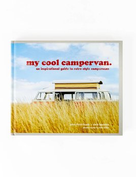 Pavilion My Cool Campervan
