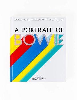 Hachette A Portrait Of Bowie