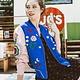 Bando Souvenir Shop Bomber Jacket