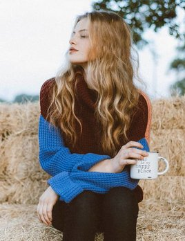 Free People Free People - Park City Pullover