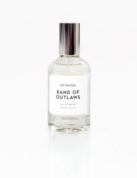 West Third Brand Band Of Outlaws Perfume Large