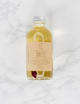 Ebb and Flow Unite Massage Oil