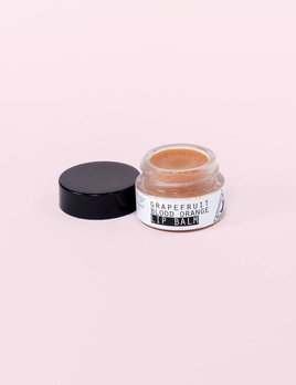 Moon Rivers Naturals Grapefruit Blood Orange Lip Balm