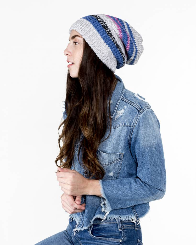 Free People All Day Slouch Beanie