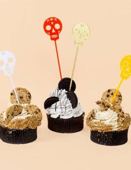 Meri Meri Sugar Skull Cake Topper