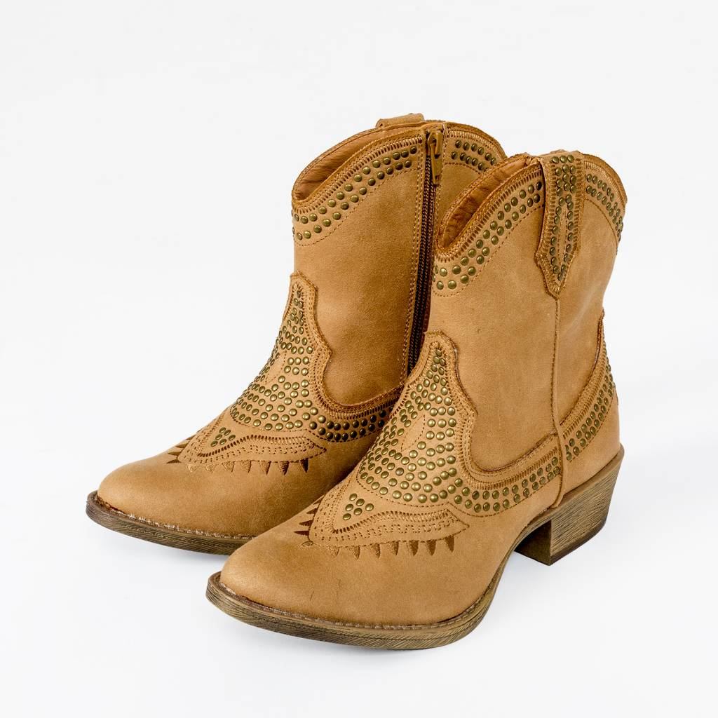 Matisse Amour Studded Bootie
