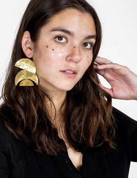 M. Liz Sunset Earring