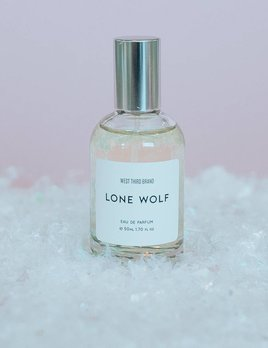 West Third Brand Lone Wolf Perfume Large