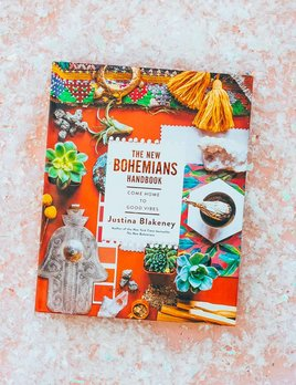 Abrams The New Bohemians Handbook