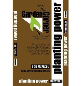 Planting Power
