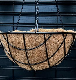 Diamond Coco Hanging Basket