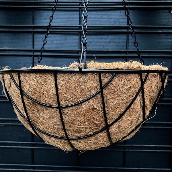Diamond Coco Hanging Basket