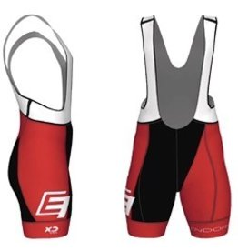 Xceed Cycling Bibs Men's - 2018