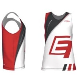 Xceed ADULT RUN SINGLET