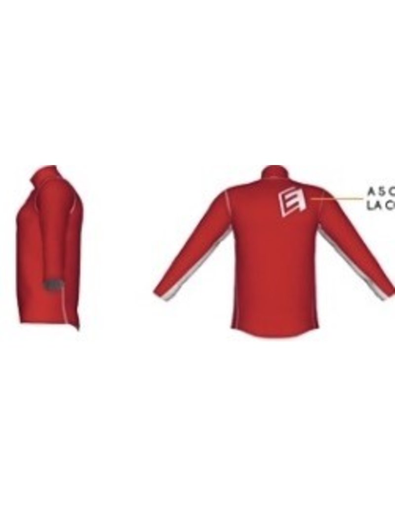 Xceed Thermal Run Pullover
