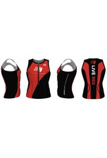 Xceed Tri Top - Womens 2018