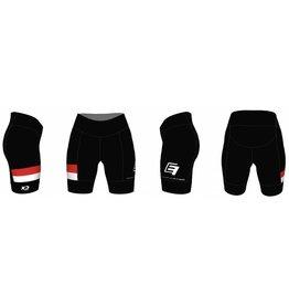 Xceed Cycling Shorts Black - Men's