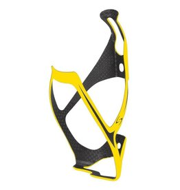 VENDETTA CARBON CAGE - YELLOW