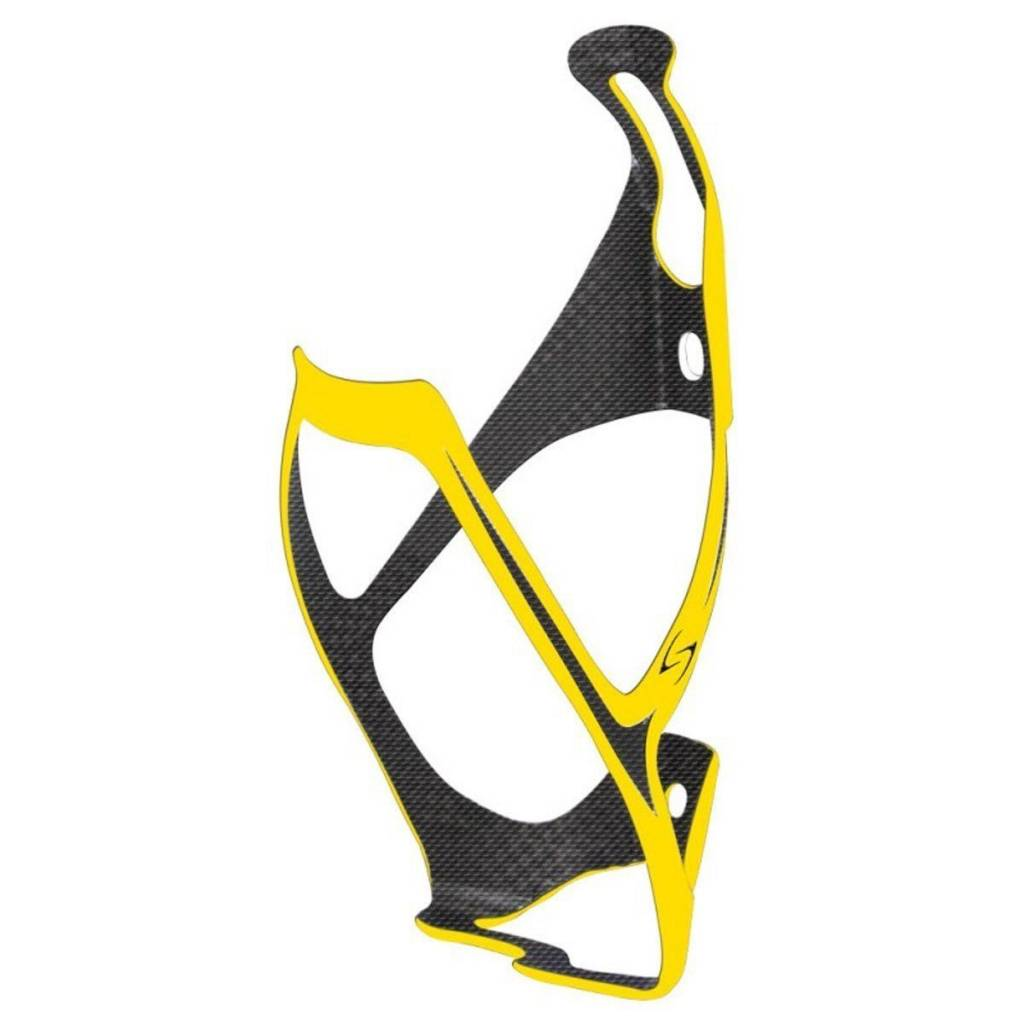 Vendetta Carbon Cage Yellow