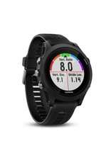 Garmin, Forerunner 935, Watch, Black/Grey, 010-01746-00