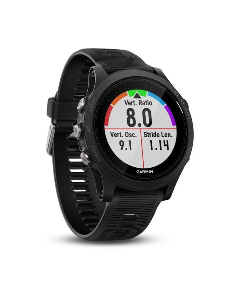 Garmin, Forerunner 935, Watch, Black/Grey, 010-01746-00