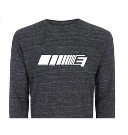 EF Speed T-Shirt Long Sleeve (Charcoal)