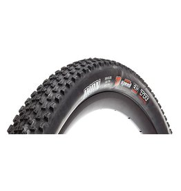 Maxxis, Ikon, 26x2.20, Foldable, 3C Maxx Speed, eXC, EXO, 120TPI, 65PSI, 540g, Black
